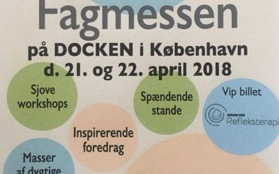 Mød os i Docken 21.-22. april